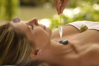 Crystal Tune Up - Crystal Healing for Wellness and Relaxation