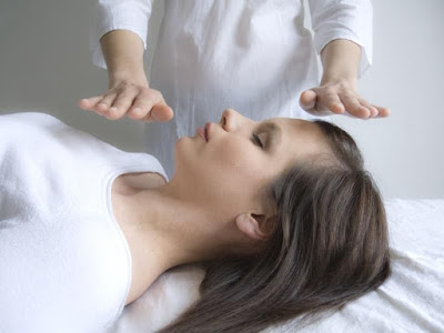 Reiki for Relaxation and Wellness